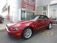 2014 Ford Mustang V6 Convertible PREMIUM 208$ EVERY 2 WEEKS