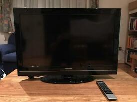 32-inch Full HD LCD TV 1080p (Toshiba 32BV701B)
