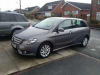 Mercedes-Benz B-Class B 180 CDI Blue Efficiency SE 1.5 5dr