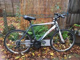Mountain Bike 50cm