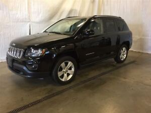2014 Jeep Compass North +Toit Ouvrant, Bas KM+