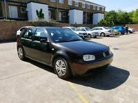 Golf mk4 lhd 6speed 1.9