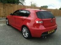 BMW 120D M Sport Not Your Average Top Spec Low Miles Bargain'