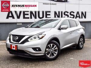2015 Nissan Murano ***SL***AWD***POWER SUNROOF***NAVIGATION***