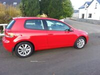 VW Golf 1.4 TSI Match - Excellent condition