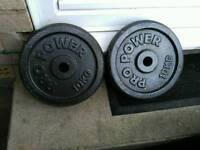 10k weights