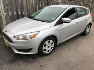 2015 Ford Focus SE, Automatic, Heated Seats,