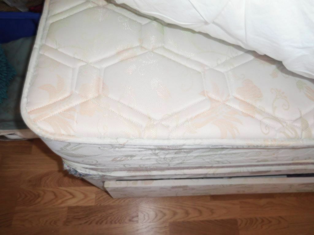 Single Bed And Mattress In St Ives Cambridgeshire Gumtree