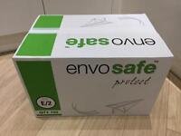 Envosafe 2 bubble lined postal bag