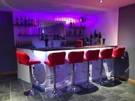 6 Bedroom Luxury Villa with Nightclub | Inverness