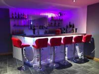 6 Bed Luxury Villa with Nightclub | Inverness