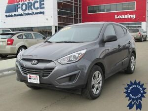 2014 Hyundai Tucson GL - Attractive Compact Crossover AWD