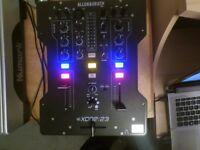 Xone 23 mixer, mint condition