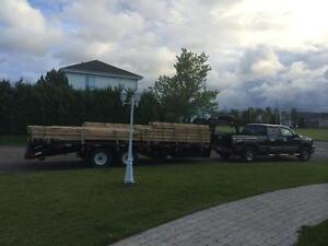 Location de Remorques Fermé et plate-forme, Transport... Lac-Saint-Jean Saguenay-Lac-Saint-Jean image 9