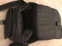 Pentax Black DSLR Multi-Bag (New Excellent) Reduced