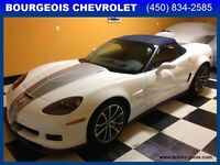 2013 Chevrolet Corvette Convertible / 427 / 4LT / FULL FULL FULL
