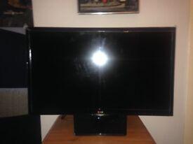 """32"""" LG tv like new."""