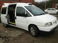Peugeot Expert Combi Taxi