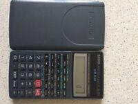 Scientific Calculator Casio Fx-570s