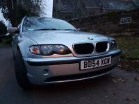 BMW 3 SERIES 318i SE 5dr Touring (MOT June)