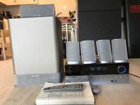 Harman kardon surround sound system. Rrp £1200