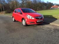 Vauxhall Corsa For Sale 1 Owner Full Service history