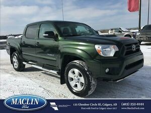 2013 Toyota Tacoma TRD Sport, Heated Seats, Backup Camera