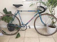 Vita ladies Vintage racing bike