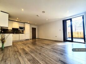 1 bedroom flat in Satchwell Road, London, E2 (1 bed) (#1011020)