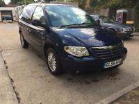 Chrysler Voyager LX Diesel Automatic 7seater