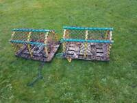 Crab / lobster pots