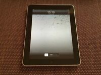 iPad 1st Generation 64gb
