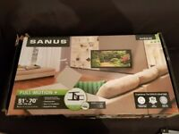 "SANUS VLF525-B2 51"" - 70"" *Open Box Unused*"