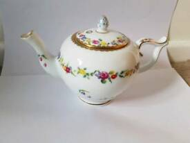 Small teapots