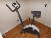 Domyos VM 430 Exercise bike