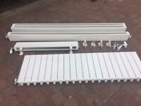 4 various size radiators for sale