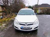 NO VAT. Vauxhall Astra Cub Ecoflex, One owner from new, 121,000 Miles, MOT 7/8/18, TEL- 07477651115