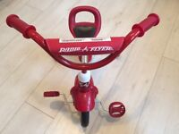 Radio Flyer Grow N Go Bike - £50 Sale (Was £75)