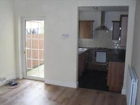 Derby City Centre 2 bed house on May St (£560 pcm)