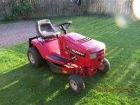 Murray, Ride on lawn mower / garden tractor / Briggs & Stratton