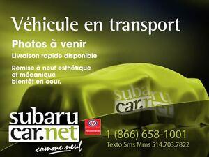 2012 Subaru Impreza WRX *TURBO 265HP!!*