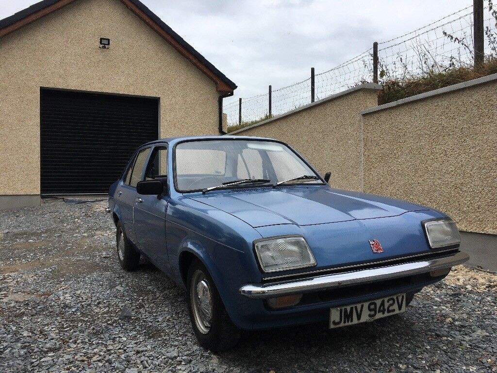 vauxhall chevette 1 3 salon in armagh county armagh gumtree vauxhall chevette 1 3 salon in armagh county armagh gumtree