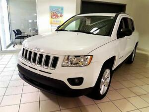 2013 Jeep COMPASS AWD NORTH EDITION