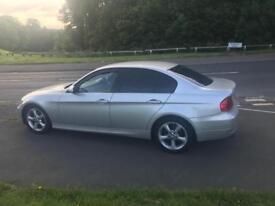 BMW 318i es e90 2006 Mot February 2019