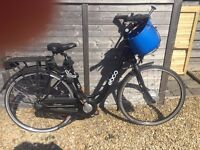 EBCO Urban Commuter UCL-60 Electric Bike