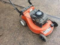 Oleo-mac 53max petrol lawnmower