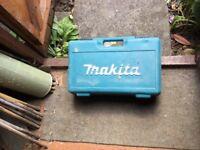 Makita GA4530RKD 115mm 240V Angle Grinder