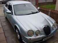 Jaguar S-type Automatic - 10 Months MOT - Cheap Insurance - no faults or leaks