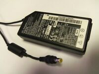 IBM Universal Laptop Charger, works with IBM, Lenovo, Thinkpad, Dell, ASUS, ACER, HP, FUJITSU etc.