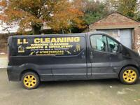 Vauxhall vivaro lwb poss swap estate car